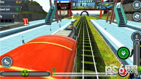 火车模拟器2019
