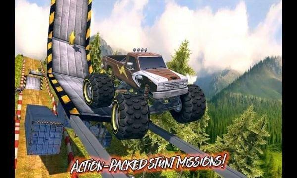 AEN爬山竞技赛车