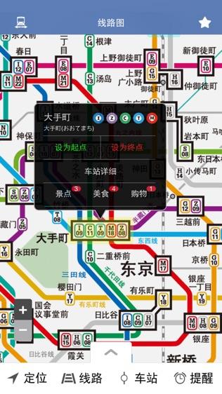 东京美途软件截图0