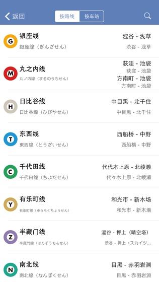 东京美途软件截图2