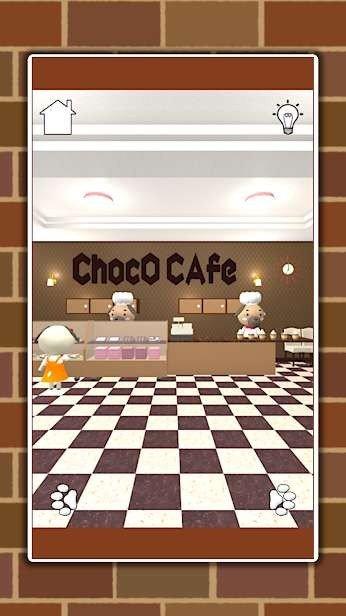 撤退啦动物咖啡店软件截图3