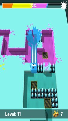 迷宫冒险小米版软件截图2