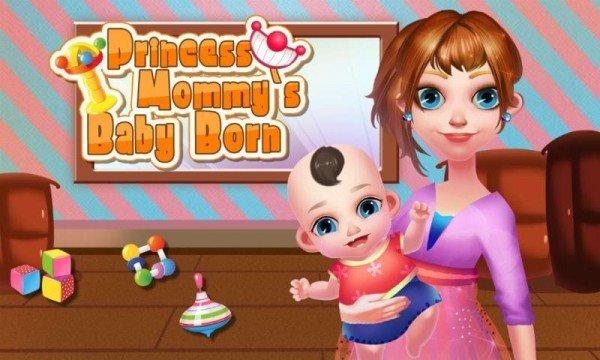 公主妈咪的育婴助手软件截图0