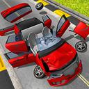汽车碰撞挑战赛