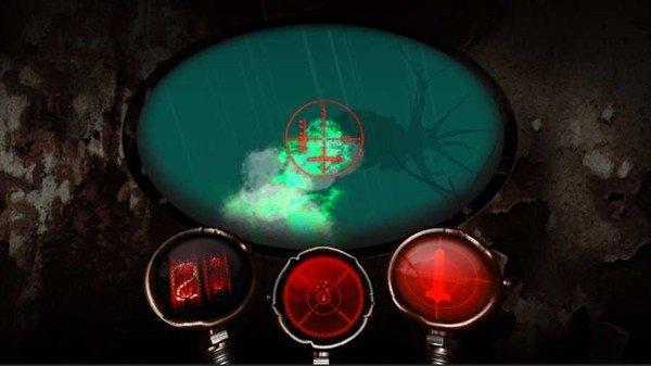 蒸汽朋克潜望镜射手软件截图0
