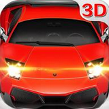 3D狂野飞车暴力狂飙