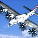 陆军飞机飞行模拟器3D
