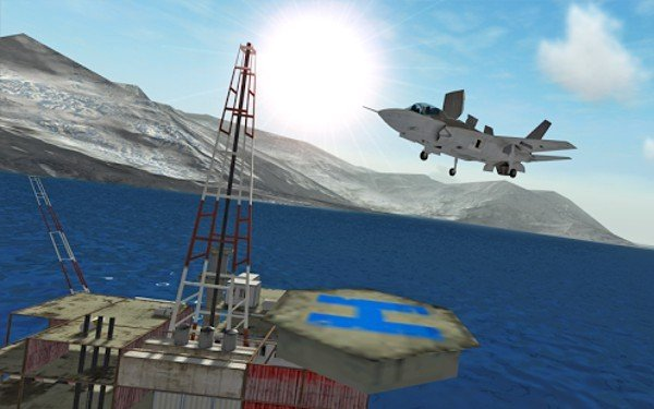 F18舰载机模拟起降2软件截图2
