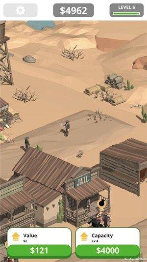 边境小镇软件截图2