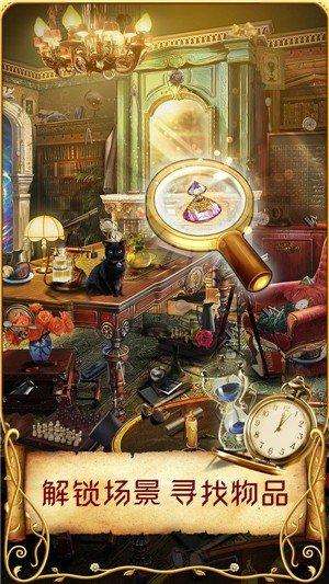 神秘之城安娜与魔法软件截图0