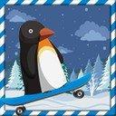企鹅溜冰大冒险