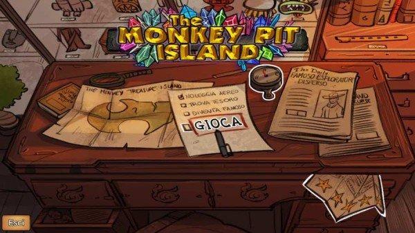猴儿岛宝藏的诅咒软件截图3