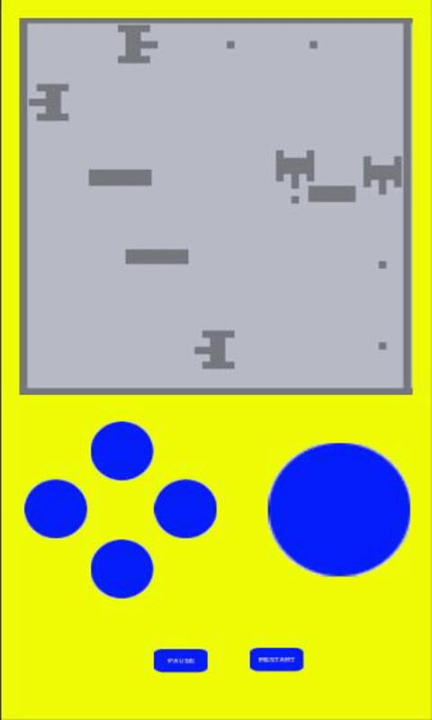童年小坦克软件截图3