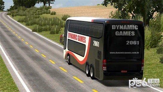 世界巴士模拟器