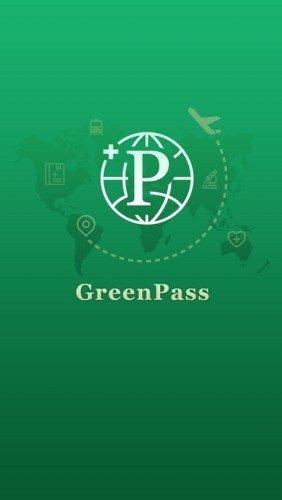 My GreenPass