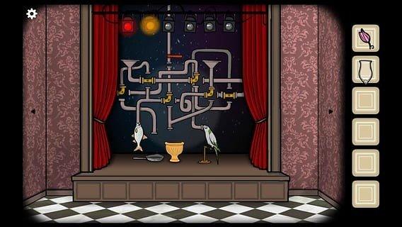 逃离方块剧场软件截图0
