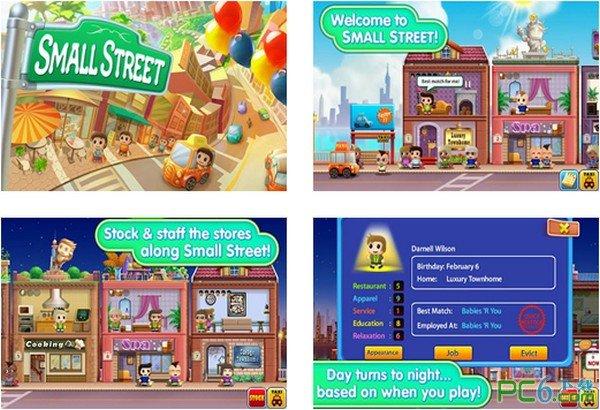 SmallStreet