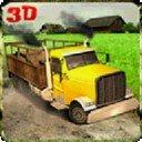 单机农场卡车运输