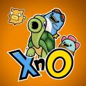 乌龟X和企鹅O