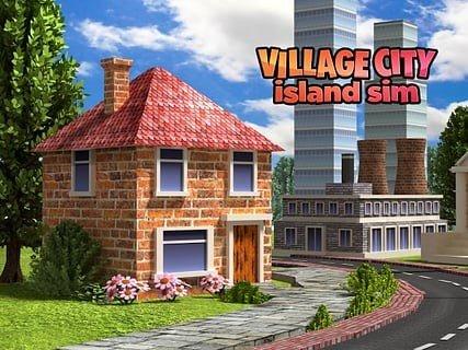 模拟岛屿城市建设软件截图2