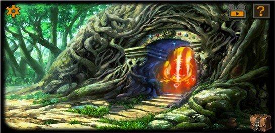 神秘魔法小镇软件截图0