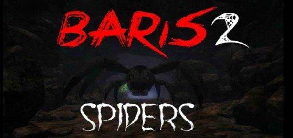 巴里斯蜘蛛软件截图2