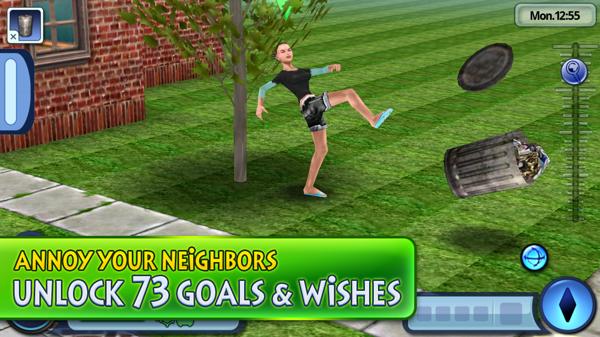 模拟人生3手机版