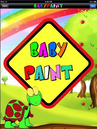 BabyPaint