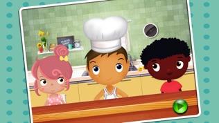 学做饭 儿童烹饪游戏