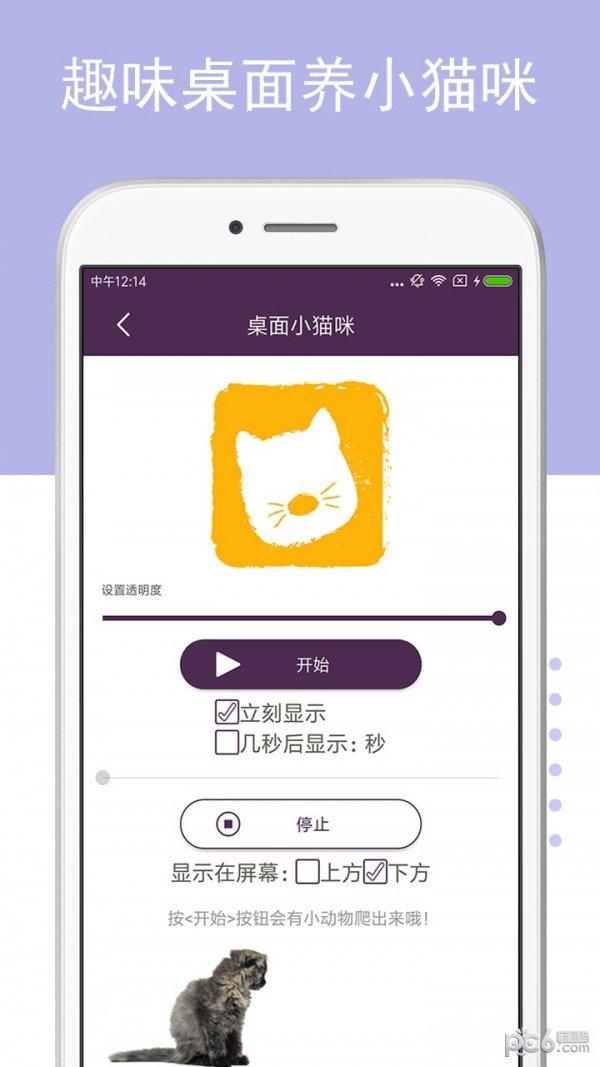 猫狗语翻译器软件截图2