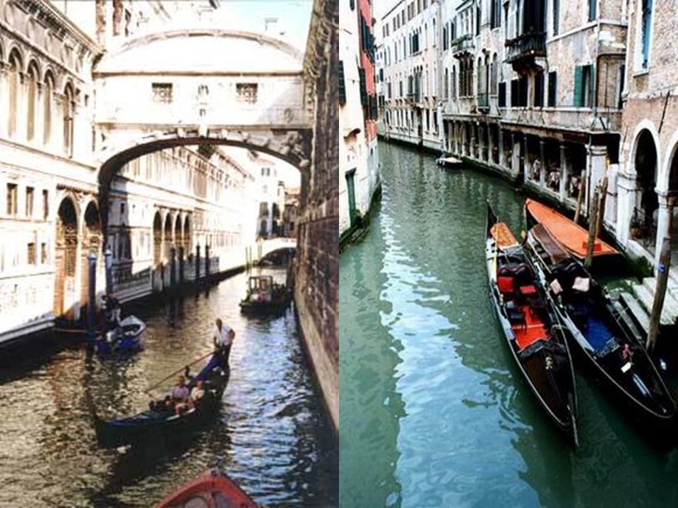 《威尼斯的小艇》PPT课件3下载