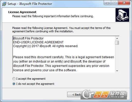 保护文件软件