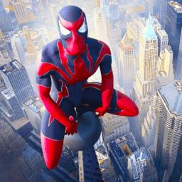 蜘蛛侠绳索英雄传游戏