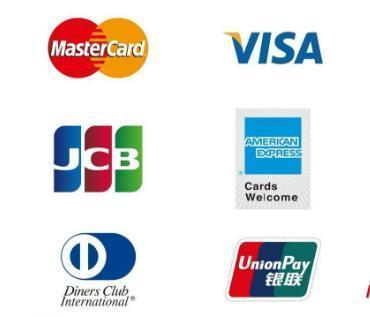 信用卡分几种等级?各个银行信用卡利息介绍?