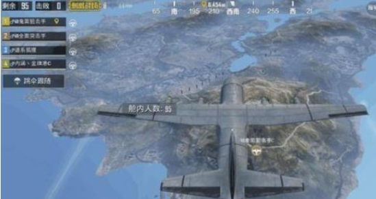 绝地求生刺激战场跳伞瞬移bug如何卡? 跳伞瞬移bug玩法攻略