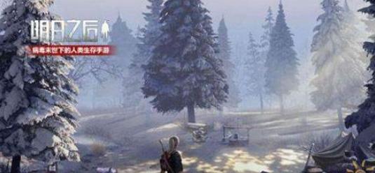 明日之后战争地图怎么玩 战争地图玩法实用攻略详细介绍