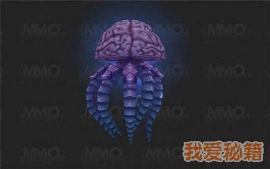 魔兽世界8.1主脑坐骑蓝线破解攻略介绍推荐