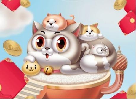 618合猫猫理想猫喵币怎么得?