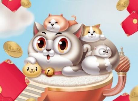 天猫叠猫猫队长可以退出吗?
