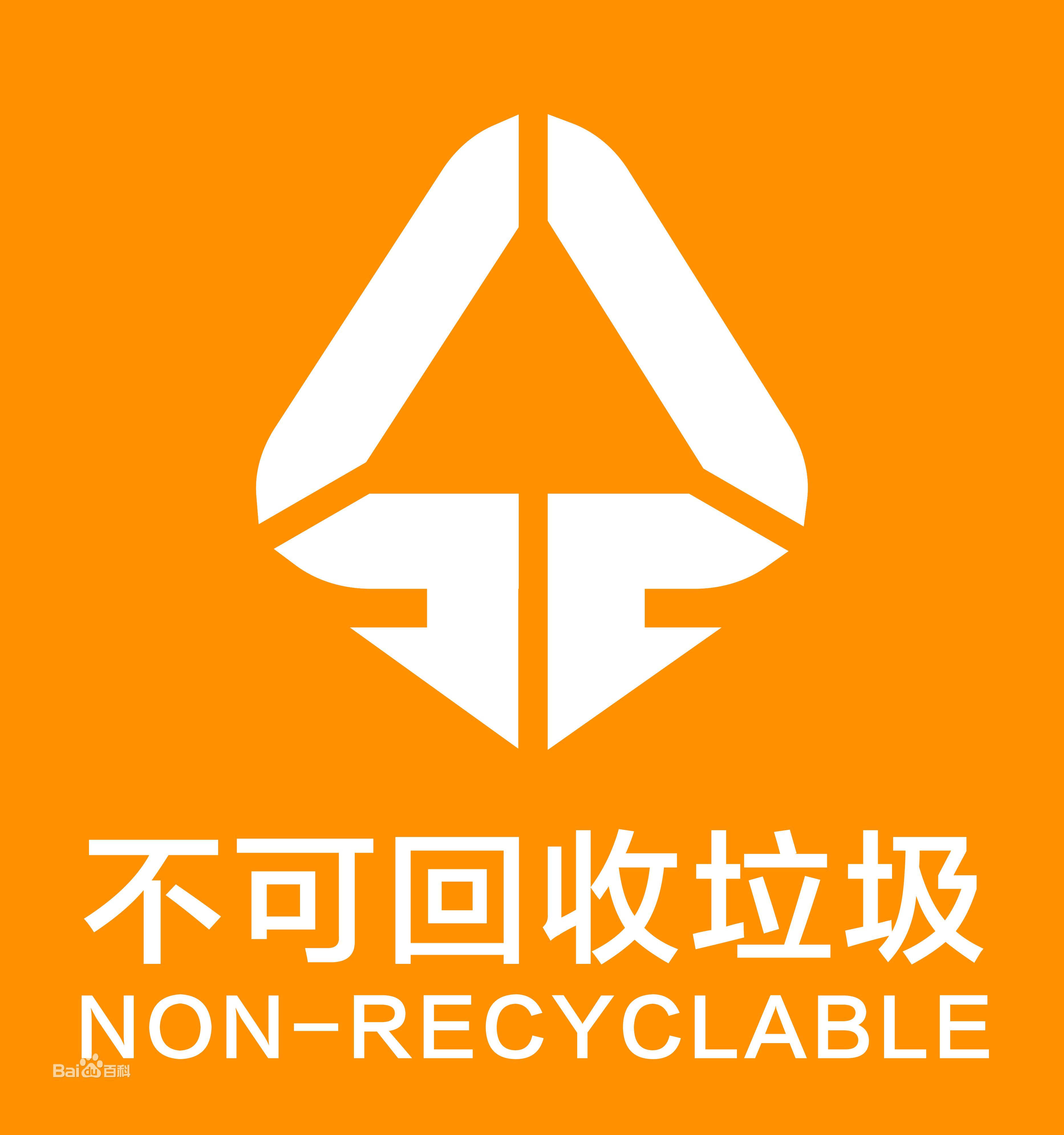 不可回收垃圾有哪些?哪些是不可回收垃圾?