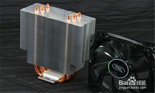 电脑怎么散热?电脑快速散热技巧教程