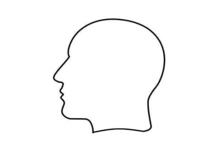 qq画图红包脑袋怎么画?qq画图红包脑袋画法分享!