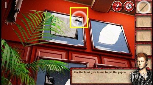 《密室逃脱8》第一章攻略 第一关怎么过