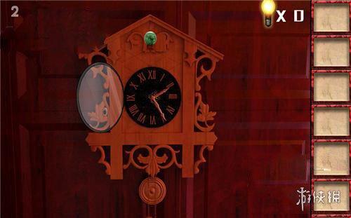 《密室逃脱8》第二章六角螺丝刀在什么地方 第2关图文攻略