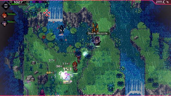 角色扮演游戏《远星物语》宣传片 7月9日正式发售
