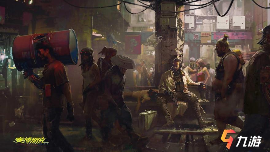《赛博朋克2077》可以切换第三人称吗 视角设定详解