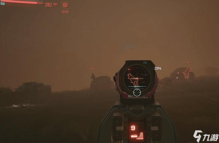 赛博朋克2077难操作吗 赛博朋克2077操作难度体验