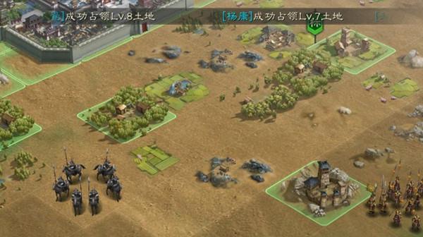 三国志战略版3D模式开启方法介绍