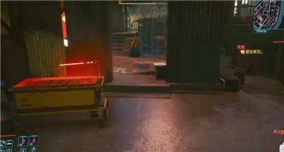 赛博朋克2077适合游戏早期的传说武器获取方法合集