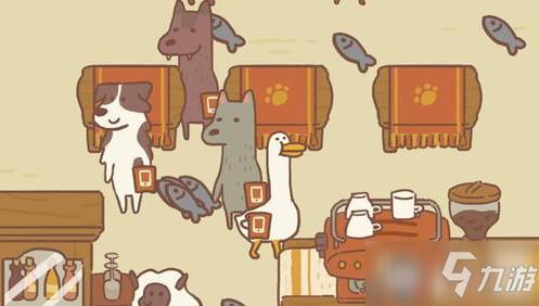 《动物餐厅》鸡蛋日记13配方是什么 13配方材料汇总